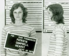 an analysis of the patty hearst criminal case in the 1970s In his lively cultural history of the 1970s, patty's got a gun, graebner traces competing explanations of hearst's transformation into a revolutionary and her subsequent trial and conviction for armed bank robbery.