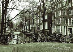Amsterdam Travel Photography Print by Tiffany Dawn Photography http://www.instagram.com/tiffanydawnphotography http://www.facebook.com/tiffanydawnphoto http://www.tiffanydawnphotography.com