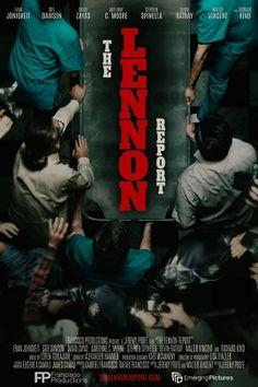 Xem Phim Ám Sát John Lennon - The Lennon Report