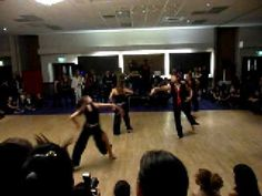 Występ Salsa Libre na Stars of Salsa - Londyn 2009 http://www.salsalibre.pl/galeria-wideo/81868/maria-la-o-kolejna-latinjazzowa-choreografia-formacji-sl