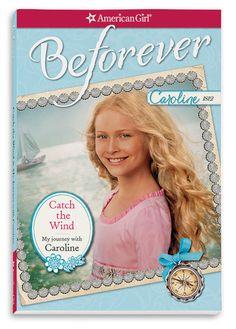 Beforever American Girl - Caroline
