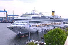 Hamburg, 24. Mai 2016 – Als erste Reederei bietet Costa Kreuzfahrten Gästen auf Reisen ins Baltikum zwei Tagestouren in die russische Hauptstadt Moskau an. Während der Ostsee-Kreuzfahrt der …