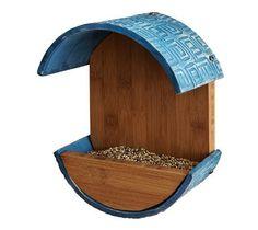 bird feeders design ideas , yard decorations for backyard landscaping