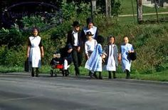 Amish Population Booming