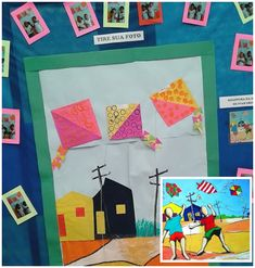 RELEITURA DE IVAN CRUZ, ARTE Ivan Cruz, Art For Kids, Crafts For Kids, Art Education, Professor, Art Projects, Alice, School, Frame
