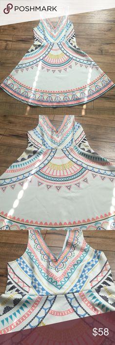 Flying tomato dress Perfect dress for summer! Never worn Flying Tomato Dresses