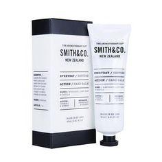 Smith&Co | Restore Hand Cream | Mandarin, Lime Leaf & Vanilla-LaCove