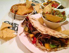 Tex Mex, Tacos, Mexican, Ethnic Recipes, Food, Essen, Meals, Yemek, Mexicans