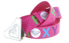 ~ £18 (23 euro) Belt ROXY #belt #roxy