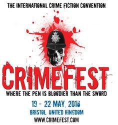 CrimeFest (2016)
