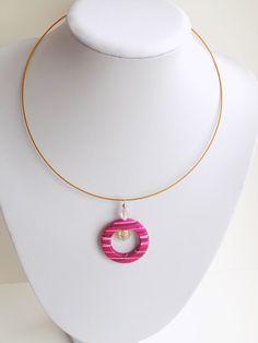 Handmade necklace by LoopyJewelz on Etsy #handmadecraft #jewellery #handmadejewellery #beads #leather #colour #glassbeads #homemade #woodenjewellery #wood #silver #earrings #necklaces #bracelets #madeathome #crafts #madewithlove #handmade #madebyme #steampunk #steampunkjewllery #steampunknecklace #kpop #popmerch #kpopmerchandise