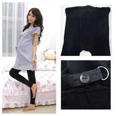 dc1d39fc5bb333 maternity Leggings 2014 New fashion winter Women's Casual Thicken Warm  Leggings Pants High Quality maternity pants