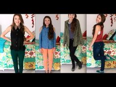 Fall into Autumn: Outfits of the week #2! - StilaBabe09