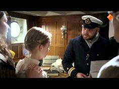 Kleine handen in een grote oorlog aflevering De ondergang: Ketnet: oorlog op zee
