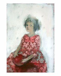the art room plant: Marina Povalishina