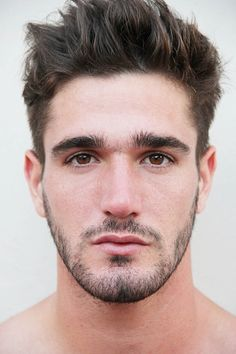 Stupendous Hairstyles Haircuts Galleries And Information About On Pinterest Hairstyles For Men Maxibearus