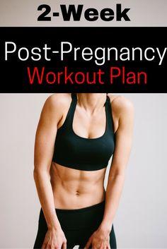 68a4b12c9a Free Pregnancy Workout Plan to help women reduce weight gain