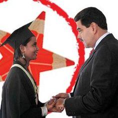@jaarreaza : RT @Mppeuct: Informe de matrículas en Universidades de Gestión Privada ante CNU da cuenta de gestiones para la protección del DerechoALaEducación (2/2)