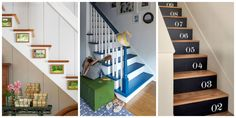 Image result for cool stairs creative steps