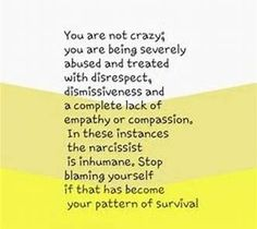 You most certainly are NOT crazy - Narcissistic Abuse can make you feel you are!! If you are ready to heal for real from Narcissistic Abuse I can help you and would love you to connect to my free resources to help you. Just click on the image to reveal more.#freefromabuse #narcissists #abuse#healing #awakening