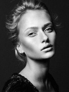 Portrait - Matthew Priestley
