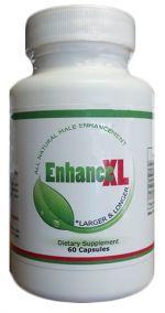 Enhance XL Natural Male Enhancement