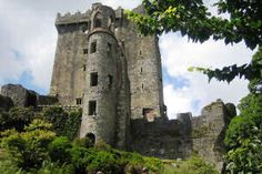 "Blarney Castle from ""Top 10 Tourist Attractions in Cork"""