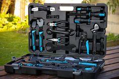 PRO Bike Gear Toolbox XL Best Mtb, Pro Bike, Toolbox, Mountain Biking, Gears, Tool Box, Dopp Kit, Gear Train