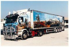 Modell Trucks - Home