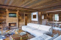 Dimora di montagna a Cortina - Outline Studio 74 | Arketipo