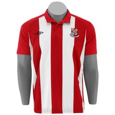 9f8a9dfd19 Lincoln City Home 2010 11  Umbro  Soccer Shirts