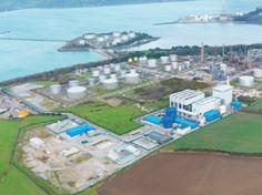 Planta Irlandesa de energía, la primera en lanzar la nueva plataforma de software de GE, proporciona energía más confiable y eficiente a casi 10 por ciento de los hogares del país   El Espectador de Panama