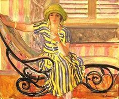 Henri Lebasque (French artist, 1865-1937)