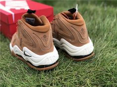 0e620e1075b1 Top Nike Air Pippen 1 325001-700