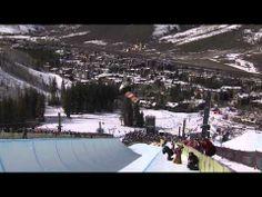2013 Burton US Open Highlight Video #2013 #burton #usopen #snowboard