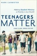 Teenagers Matter: Making Student Ministry a Priority in the Church (Youth, Family, and Culture): Bringing together the latest ideas and research on adolescence, a veteran practitioner champions student ministry as integral to the life of the church. Latest Books, New Books, Book Outline, Youth Worker, Book Jacket, Spiritual Development, Reading Resources, Youth Ministry, Priorities