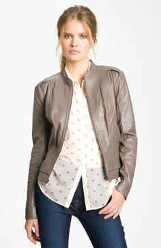 Need a black leather jacket as close to this one as possible; lost mine!!!