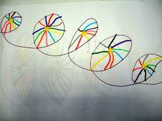 Resultado de imagen de grafismes educació infantil