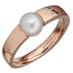 Dreambase Damen-Ring Perle 1 Süßwasser-Zuchtperle 14 Karat (585) Rotgold Dreambase http://www.amazon.de/dp/B00AWAM0C4/?m=A37R2BYHN7XPNV