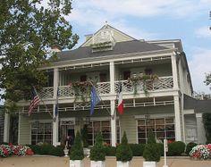The Inn at Little Washington - Wikipedia, the free encyclopedia