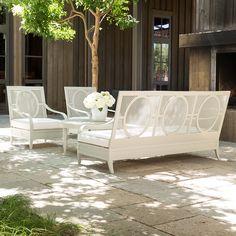 JANUS et Cie - Savannah Lounge Chair