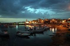 Scoglitti, Sicily