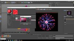 in this video i will show you step by step how did i make 2016 sting , i will talk about different Technics i used in the  work flow , you will learn many awesome tools in X-particle and C4D .