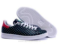 http://www.topadidas.com/adidas-stan-smith-noir-et-vert-stan-smith-shoes.html Only$48.00 ADIDAS STAN SMITH NOIR ET VERT (STAN SMITH #SHOES) #Free #Shipping!