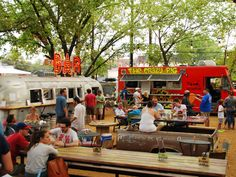 The 24 Best Patios In DFW For Drinking And Dining - Where to eat and drink outside right now.