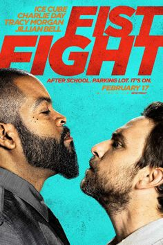 Director: Richie Keen Writers: Max Greenfield (story by), Van Robichaux Stars: Christina Hendricks, JoAnna Garcia Swisher, Ice Cube Genres: Comedy  Fist Fight (2017) Movie Watch Full Online:Youtube Watch Full Fist Fight (2017) Movie Watch Full Online:Dailymotion Watch Full Fist Fight (2017) Movie Watch Full Online:Vimeo Watch Full Fist Fight (2017) Movie Watch Full Online:…Read more →