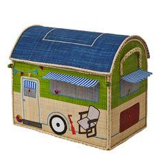 Medium Happy Camper Box