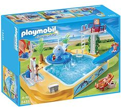 Children's Pool with Whale Fountain PLAYMOBIL® http://www.amazon.com/dp/B00A30ZA52/ref=cm_sw_r_pi_dp_IoP0tb0MRZM8NVH7