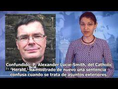 Noticias Católicas Gloria.TV : 4 de marzo 2016. / Español.
