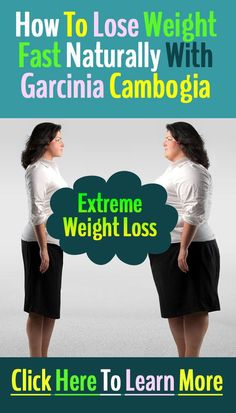 How To Lose Weight Fast With Garcinia Cambogia Without Changing Your Regular Diet - Extreme Weight Loss.